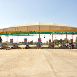 Nagpur Kondhali Toll Plaza
